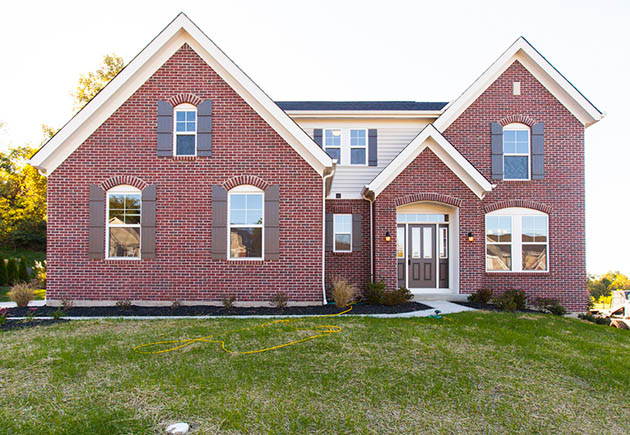 Monte Vista Reserves - Colerain Township, OH New Homes -